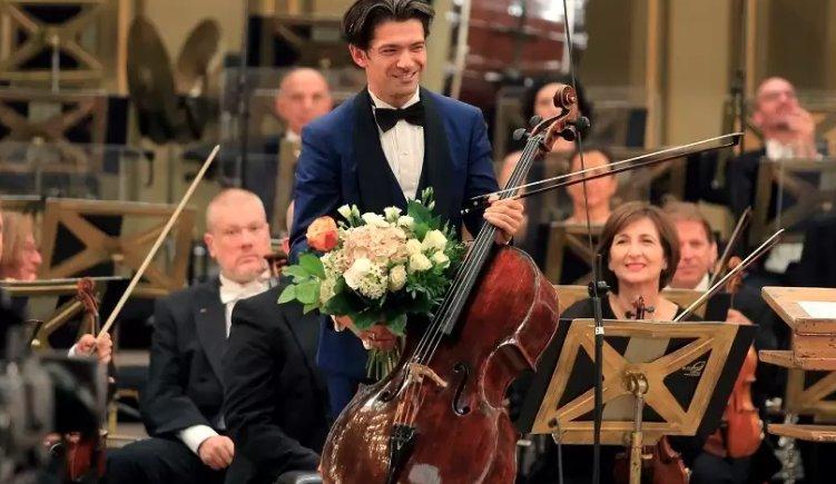 Vladimir Jurowski și Gautier Capucon vin la Festivalul Enescu 2021