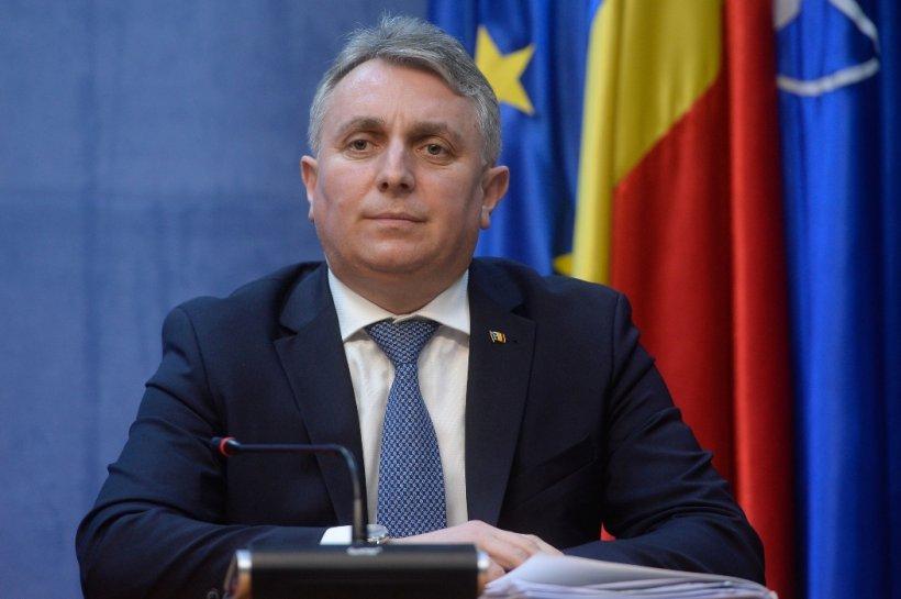 Lucian Bode: Creștem capacitatea României de a face față valului de migranți