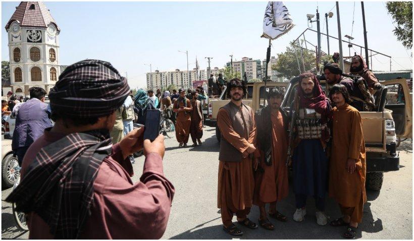 Credința prin sabie: Cine sunt talibanii și ce vor