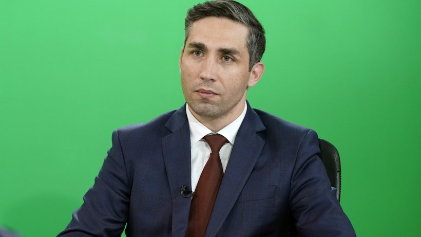 """Valeriu Gheorghiță: """"359 de cazuri cauzate de varianta Delta, 80% la persoane nevaccinate"""""""