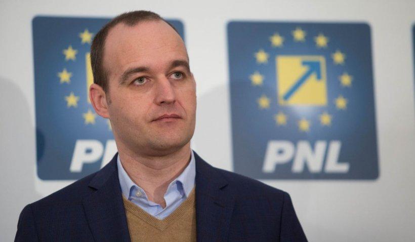Ce avere are Dan Vîlceanu, noul ministru de Finanțe