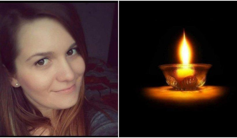 Mama îndurerată a tinerei românce ucise de TIR în Franța a transmis un mesaj cutremurător