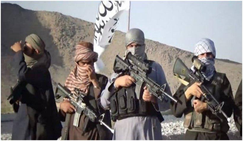 Washingtonul anunță că există un numitor comun cu Rusia și China în ce privește Afganistanul