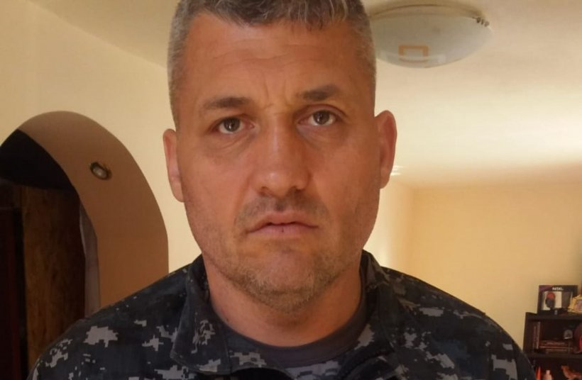 """Mărturia poliţistului """"incomod"""": Domnul secretar de stat Despescu m-a ameninţat, că dacă nu mă internez, mă va da afară, sau ne vom judeca 3-4 ani şi nu câştig nimic"""