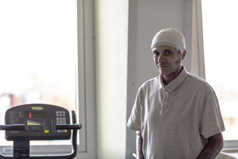 Ministerul Sănătăţii schimbă legea, după ce Cătălin Denciu, medicul erou, a fost la un pas să rămână fără concediul medical