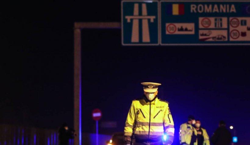 Șofer de autocar care efectua o cursă de Anglia, prins de polițiști botoșăneni cu un permis de conducere fals asupra sa