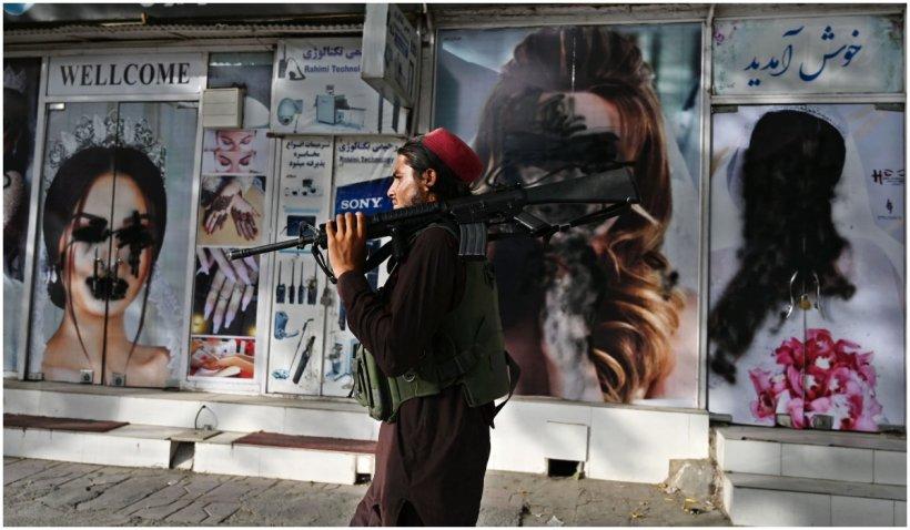 Talibanii au început vânătoarea celor care au lucrat pentru NATO