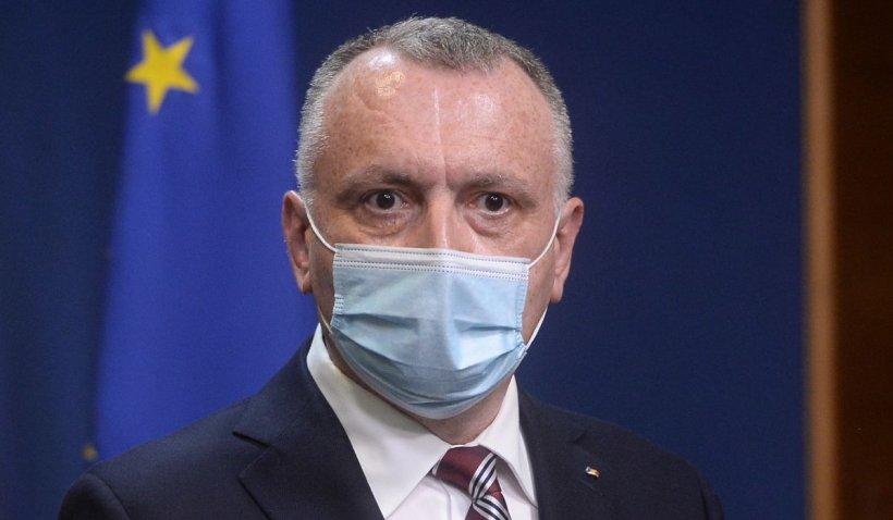 """Elevii cer revocarea lui Sorin Cîmpeanu: """"Tragem un semnal de alarmă, e dezinteres față de educație și lipsă de respect"""""""