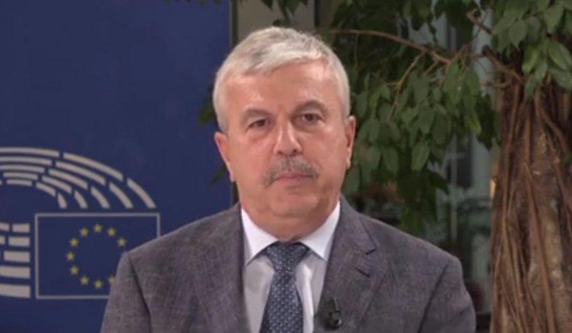 Dan Nica, despre situaţia din Afganistan, analizată de la nivelul U.E