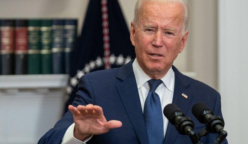Gradul de popularitate al lui Biden a scăzut la un nivel record printre americani încă dinaintea haosului generat în Afganistan