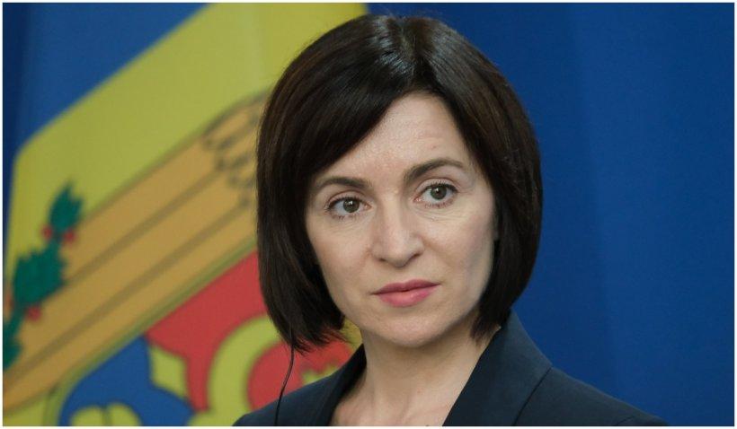 """Maia Sandu, discurs dur la Kiev:""""Crimeea, parte a Ucrainei, iar anexarea sa ilegală este o încălcare flagrantă a dreptului internațional"""""""