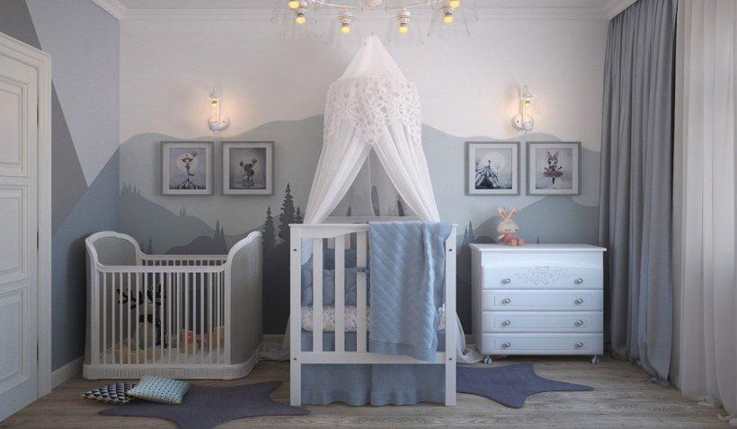 Cum să aduci fericire și culoare în camera copilului tău