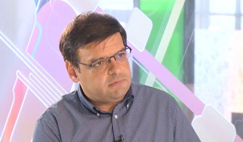 """Legătura dintre bolile de inimă şi vaccinul anti-COVID. Dr. Dumitrescu: """"Miocardita apare mai des după COVID decât după vaccinare"""""""