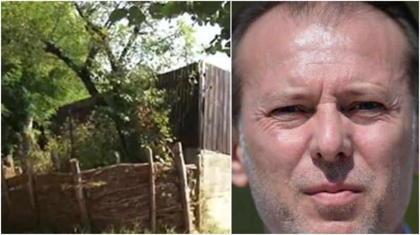 """Documentar exclusiv în satul premierului Cîțu: """"Să se gândească la faptul că are și el casă aici!"""""""