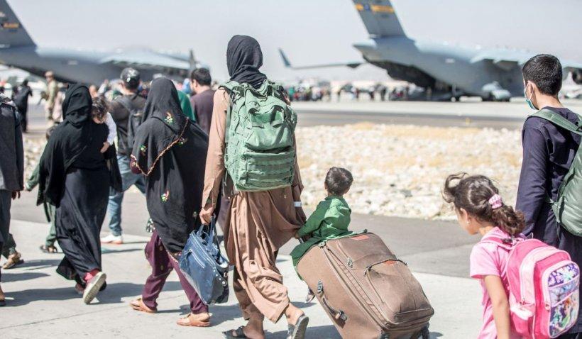 Aliații încheie evacuările la Kabul înaintea retragerii forțelor SUA. Franța mai scoate oameni din Afganistan doar până vineri