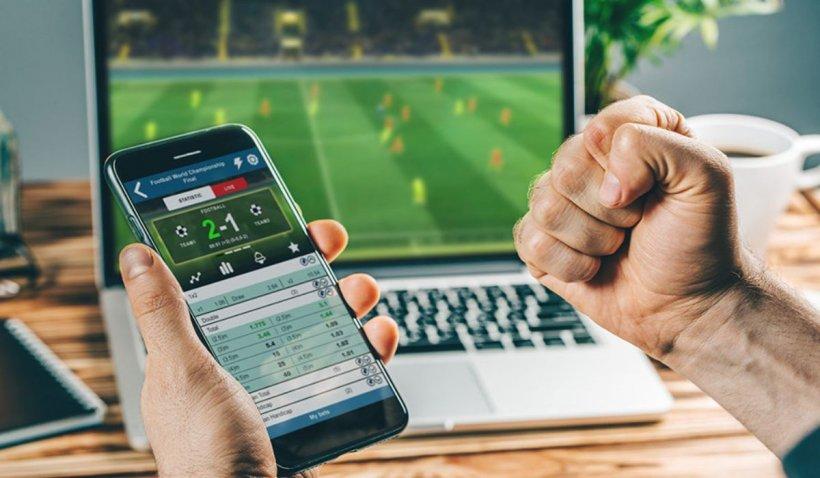 De ce să pariezi de pe mobil online