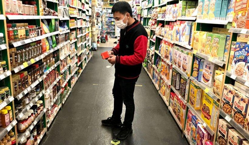 Alertă APC. Produse retrase din supermarketuri din cauza unei substanţe pshihoactive