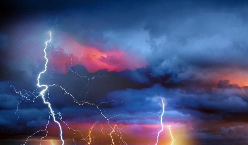 Alertă meteo. ANM a emis Cod galben de vreme severă imediată pentru mai multe localități din 6 județe