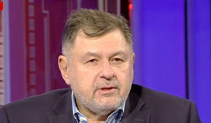 """Alexandru Rafila: """"Direcțiile de Sănătate Publică trebuie depolitizate. Ne-am trezit cu tot felul de așa-ziși specialiști"""""""