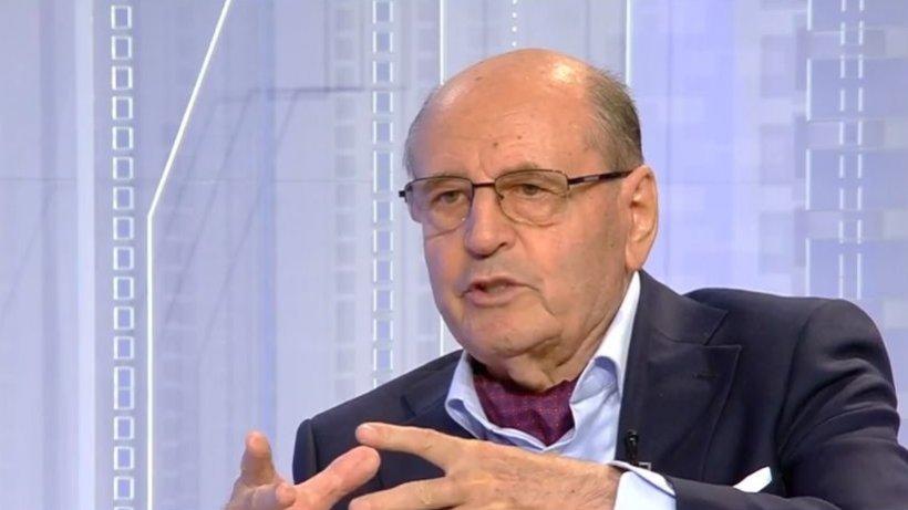 """Prof. Constantin Dulcan: """"Ne trezim cu tumori și nu știm de unde au venit!"""" Cele 3 prafuri otrăvitoare"""