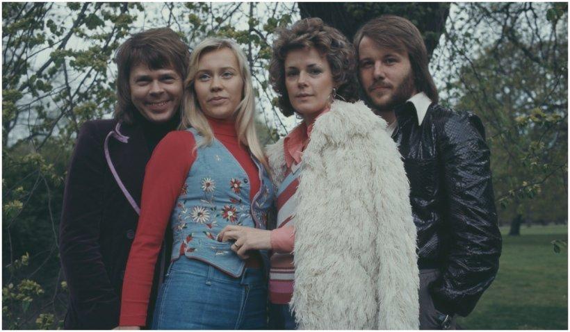 Legendara trupă ABBA își anunță revenirea în muzică, după mai bine de 40 de ani