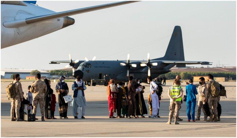 Franța a încheiat vineri seară evacuările din Afganistan