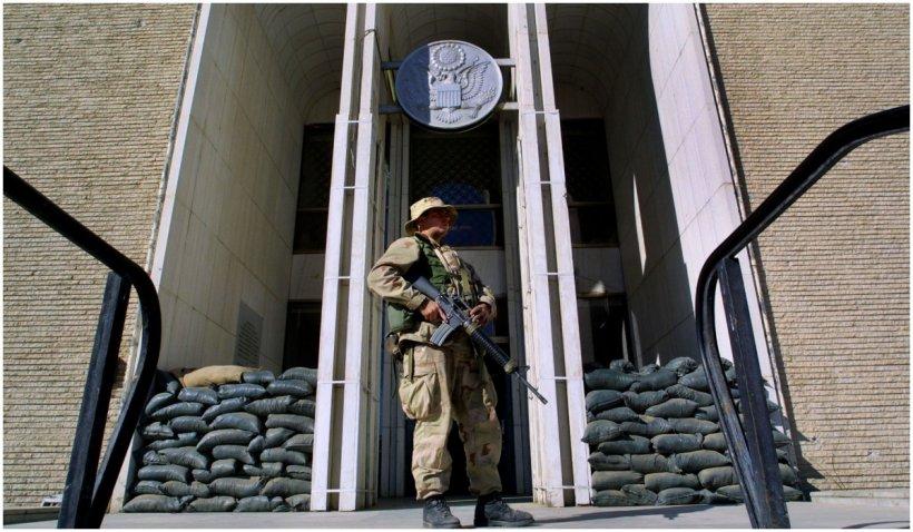 SUA își retrage complet prezența diplomatică din Kabul după 31 august
