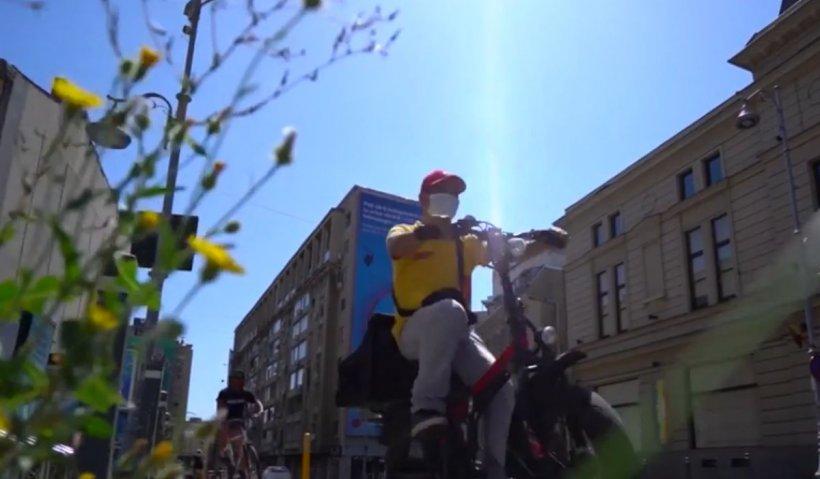 Românii dau năvală să-și cumpere biciclete în pandemie iar listele de așteptare se întind pe luni de zile