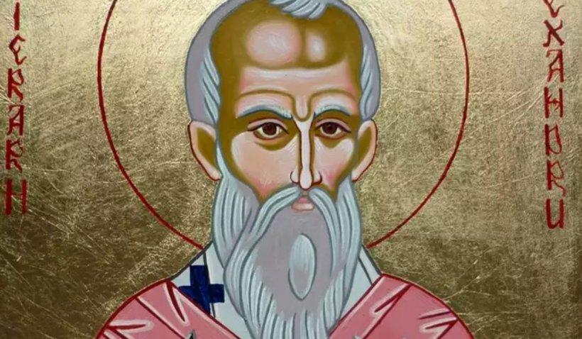 Calendar ortodox 30 august 2021. Sărbătoare cu cruce neagră de Sfântul Alexandru