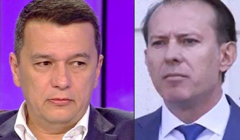 """Soluţiile PSD la Apocalipsa lui Cîţu: """"Lucrurile au scăpat de sub control şi el vrea doar șefia PNL"""""""
