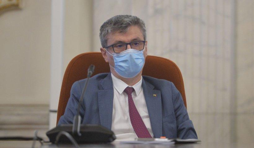 Virgil Popescu, despre facturile uriașe la energie: Încep controale ANRE și ANPC la firmele care au mărit prețul