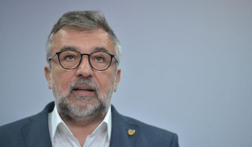 """Lucian Romașcanu, despre Dragnea: """"Sper să nu atace partidul care i-a oferit aproape tot"""""""