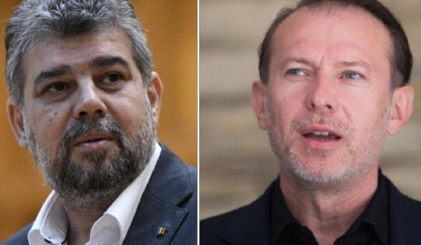 """Marcel Ciolacu, critici la adresa lui Cîţu: """"Refuză scăderea TVA la utilități, dar alocă bani primarilor PNL să-l voteze la congres"""""""