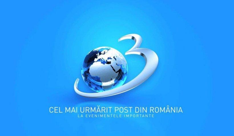 Antena3.ro angajează redactori online şi pentru secţiunea International News