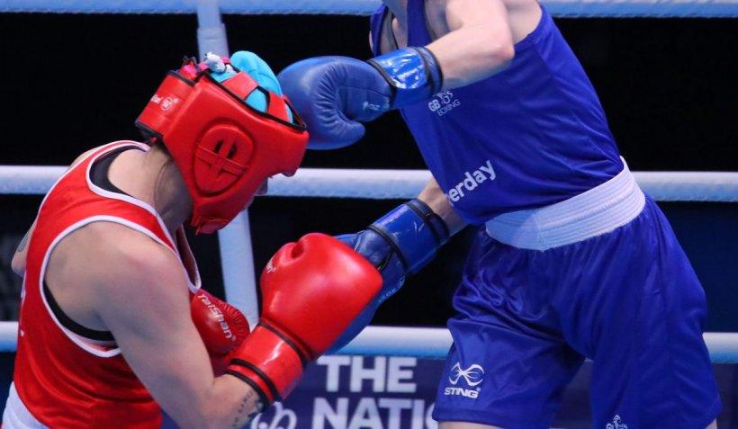 A fugit în România cu copilul făcut cu un fost boxer scoțian. Ce a făcut tatăl pentru a-și aduce fiul înapoi