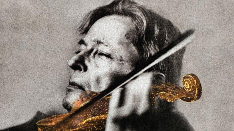 Expoziție inedită de documente și fotografii despre istoria Festivalului și viața lui Enescu, vernisată la Sala Palatului