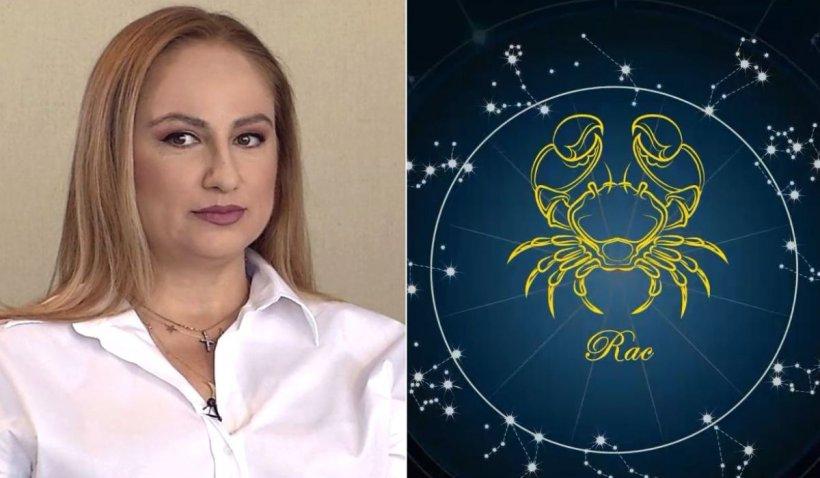 Horoscop septembrie 2021, cu Cristina Demetrescu. Schimbare majoră pentru Raci, noroc fantastic pentru Tauri
