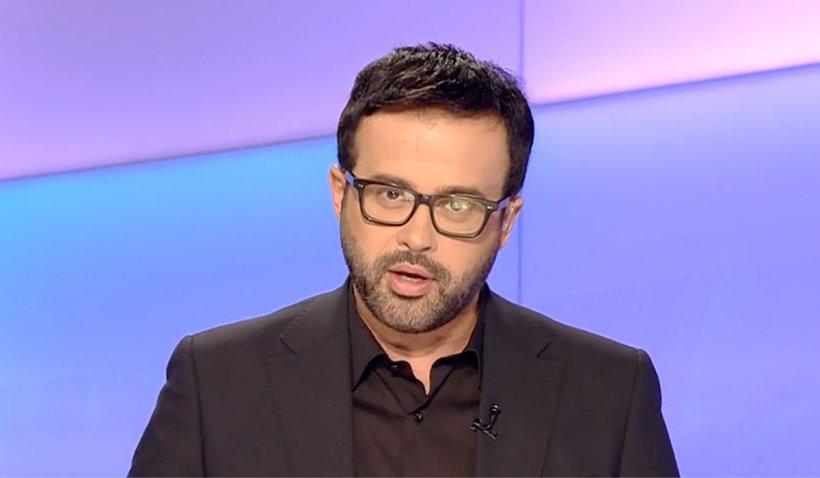 """Mihai Gâdea, despre scandalul politic: """"Suntem într-o epocă tribală. USR e cel care pierde în orice variantă"""""""