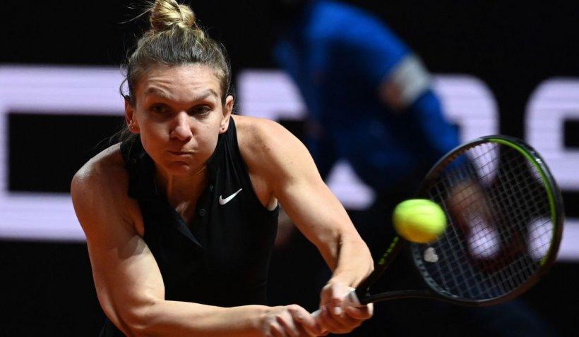 Simona Halep s-a calificat în optimile de finală la US Open, după un meci dramatic cu Elena Rybakina
