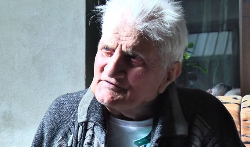 Un bătrân din Bacău, dispărut de acasă, s-a întors după 30 de ani. În acest timp, familia i-a făcut slujbe de pomenire