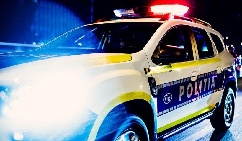 Un biciclist de 15 ani a ajuns în comă la spital după ce a fost lovit de o mașină, în Bârlad