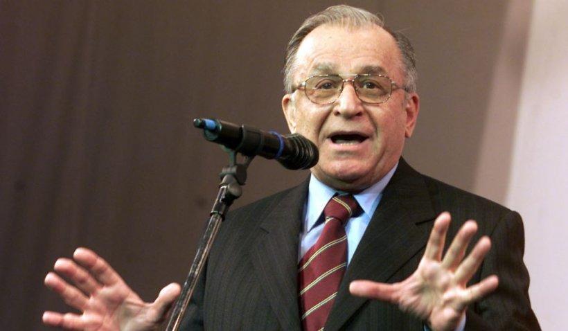 """Ion Iliescu, mesaj de condoleanțe pentru Ivan Patzaichin: """"Un suflet generos, un luptător"""""""