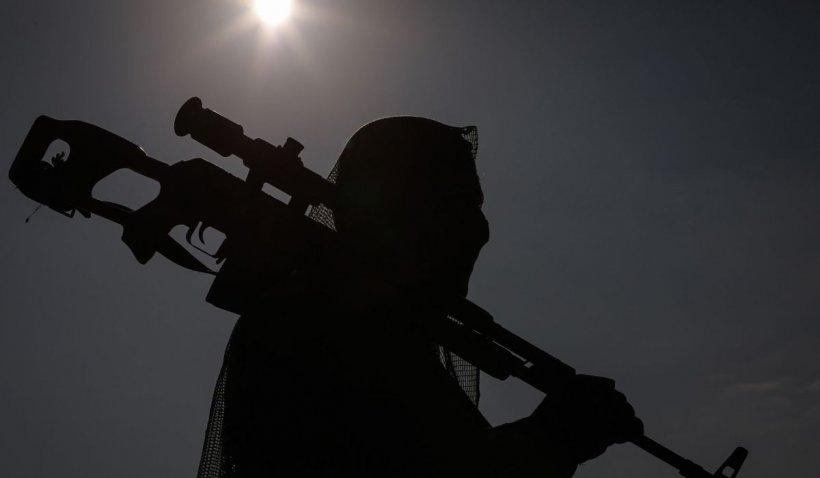 ISIS atacă și ucide 13 polițiști la Al-Rashad, în Irak