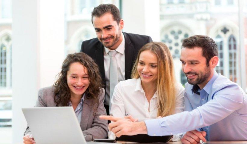 Ce beneficii poate oferi un mediu de lucru Activity Based