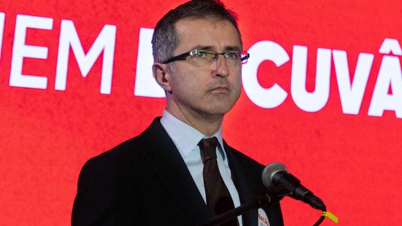 """Dragoș Benea, PSD:  """"Nu Cîțu trebuie să plece, ci guvernul Cîțu în întregime, cu pletora sa de sinecurişti veroşi PNL & USRPLUS!"""""""