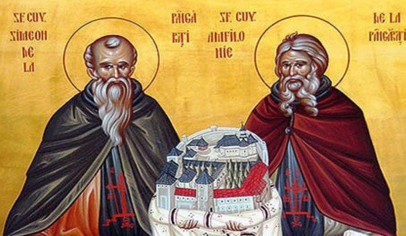 Calendar ortodox 7 septembrie 2021. Trei sfinţi importanţi sunt pomeniţi, astăzi