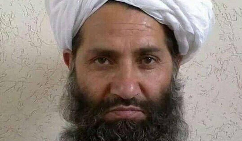 """Liderul suprem al talibanilor, după anunțul noului guvern la Kabul: """"Aplicați Sharia!"""""""