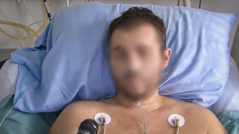 """Tânăr de 34 de ani mort de COVID după ce s-a externat de la ATI pe semnătură, la Timișoara: """"A ignorat total sfaturile medicilor"""""""