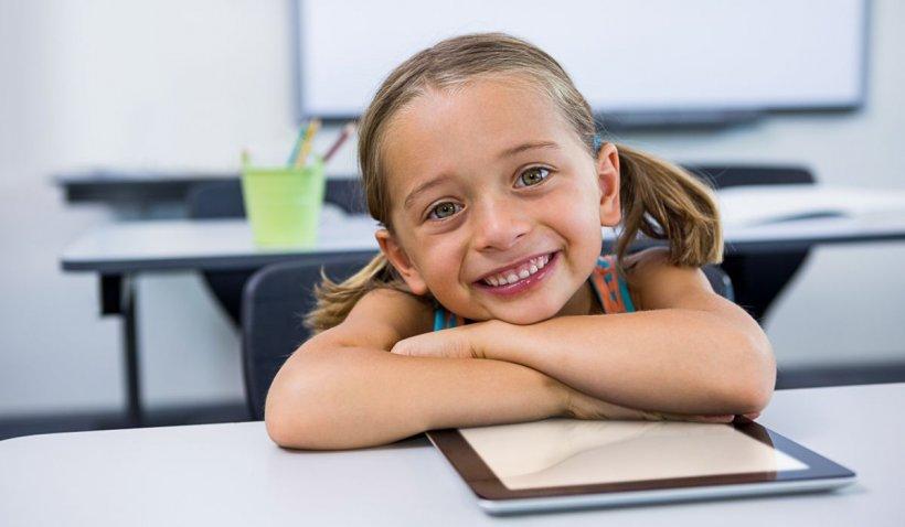 Modalitatea perfectă pentru copilul tău să învețe și să se dezvolte. Cursurile sunt gratuite