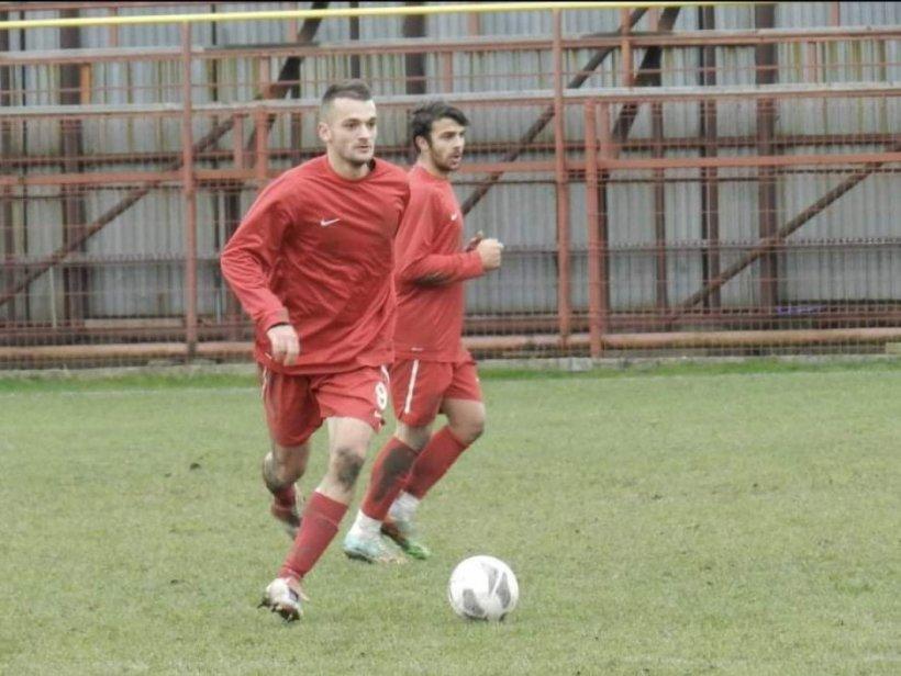 Povestea fotbalistului român care visa să joace în Liga Campionilor, dar a ajuns star de videochat. Jocurile de noroc i-au năruit cariera
